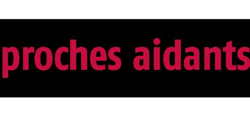 Association des proches aidants de l'Énergie Maison Gilles-Carle Logo